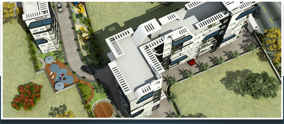 ECONOMICAL PFLATS IN BHOPAL